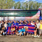 Reportáž zo zájazdu – Superpohár 2017 – TotsSomBarcelona