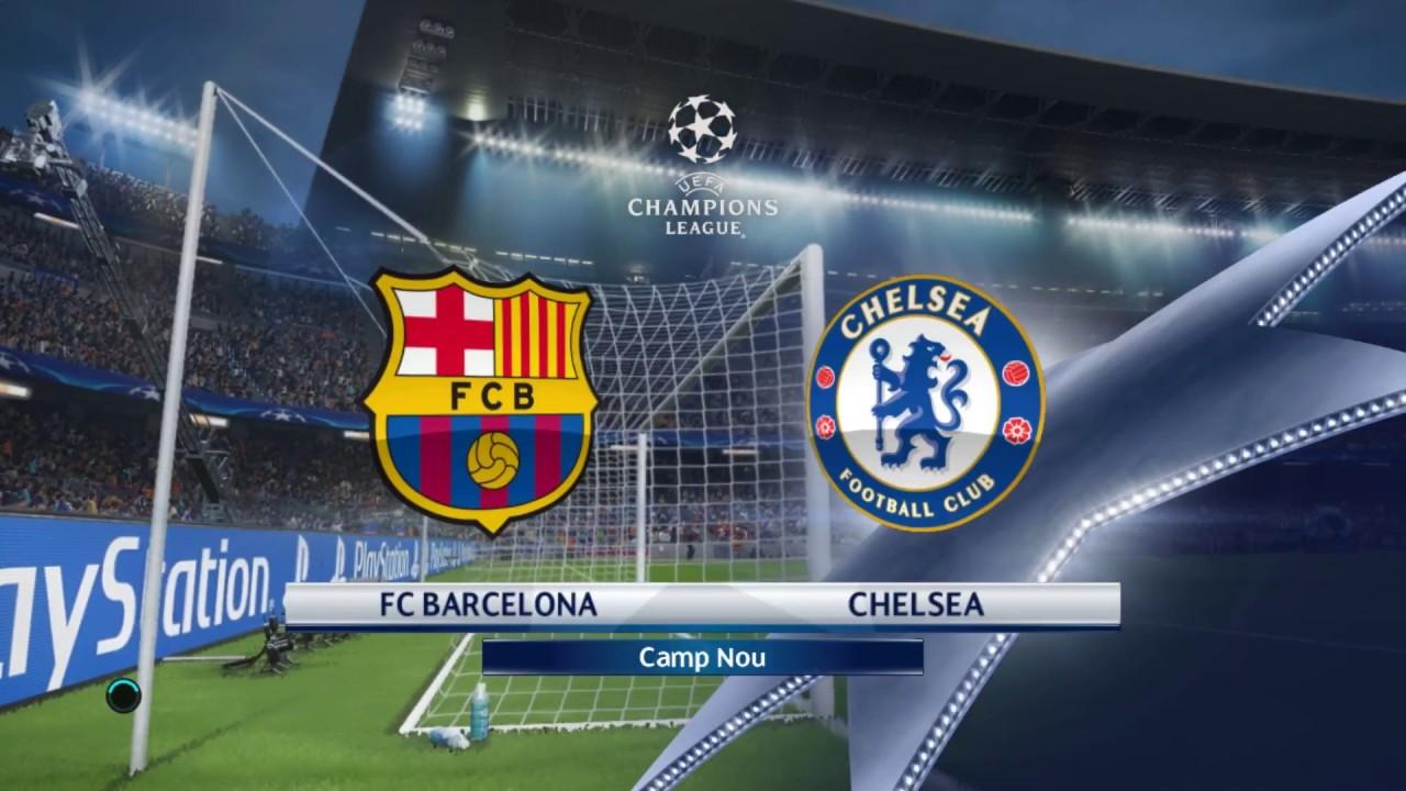 Zájazd na Ligu majstrov: Barca – Chelsea