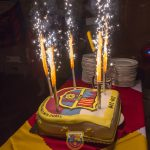 Video z osláv 5. výročia založenia fanklubu