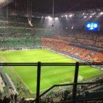 Inter Milano – FCB aj s členmi nášho fanklubu