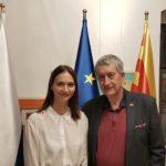 Stretnutia s Katalánskom